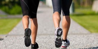 Exercise Eases Symptoms of Mental Illness