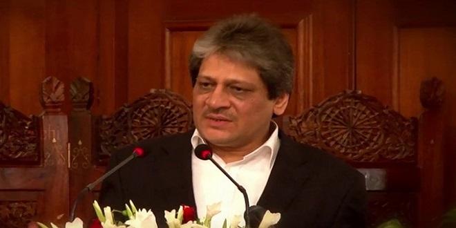 Governor Sindh ishrat ul ibad