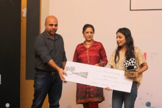 Hishaam Masood, Atiqa Odho and Shanum Sohail (Winner for Best Screenplay)