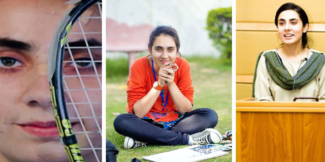 "Interview-with-Pakistan's-Youngest-Junior-Olympian-""Noorena-Shams"""
