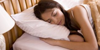 Sleep Important Part of Weight Loss Plan