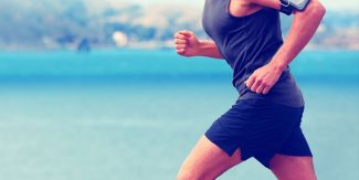 Strong bones: Why running is great for women and men too