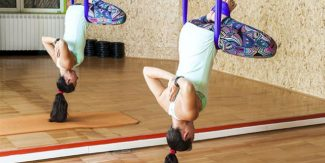 These yoga trends are too cool not to try