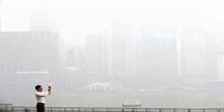 80pc of world's city dwellers breathing bad air, UN reveals