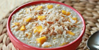 4 Nutritious Sehri Recipes