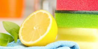 5 Natural Superstars for Green Cleaning