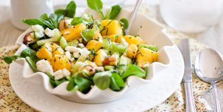 5 Refreshing Summer Salads You should Really Try!