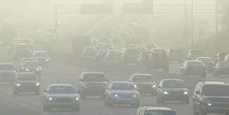 Dirty air can kill you by raising your risk of stroke