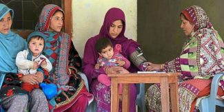 Kashmir women face higher risk of death due to isolation