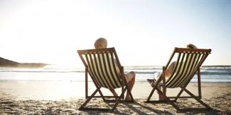 New survey reveals worldwide beach-going habits