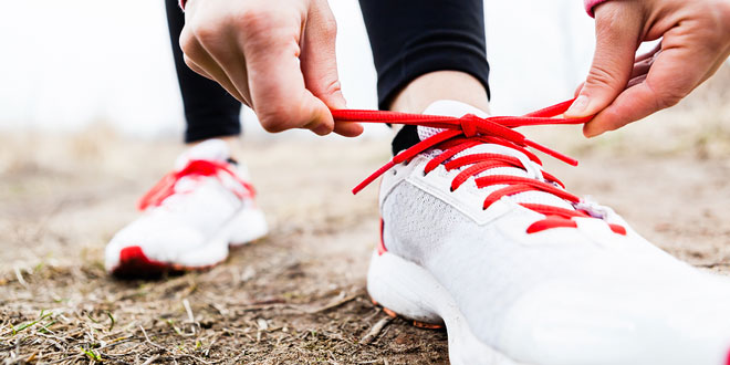Regular running could improve memory suggests new research