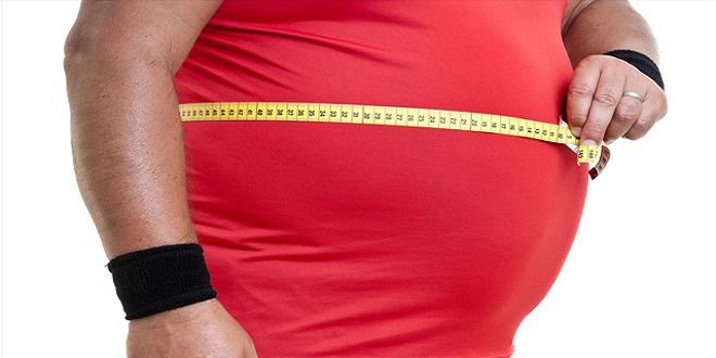 Obesity, diabetes on the rise in Pakistan: experts