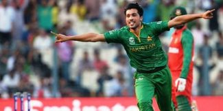 Amir aspires to be the best
