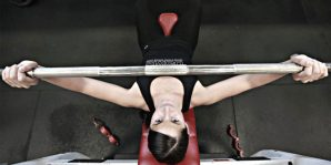 lighter weight exercise body benefits