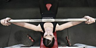 Better body, sharper mind and stronger bones: Try more reps, lighter weights