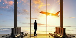 Don't let your fear of flying spoil your holiday, here is what you do