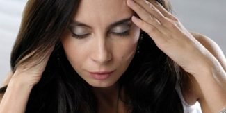 Early menopause 'may speed up aging'