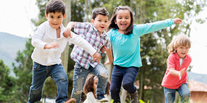Four-minutes-of-fun-helps-kids-focus-study