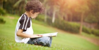 Green spaces in schools could help children perform better