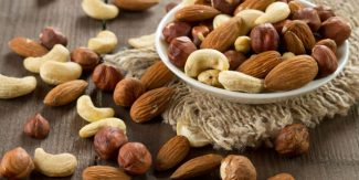 Health Benefits of Your Favorite Nuts