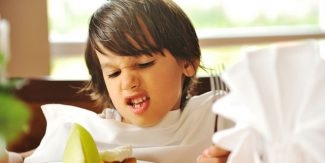 If your children are picky when it comes to food, do this