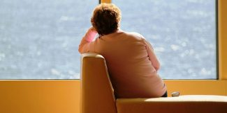 Loneliness, Depression More Likely To Predict Risk Of Death Than Age