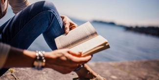 Reading a novel can turn you into a better, more understanding person