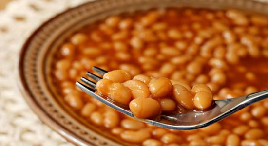 Beans can Bloat