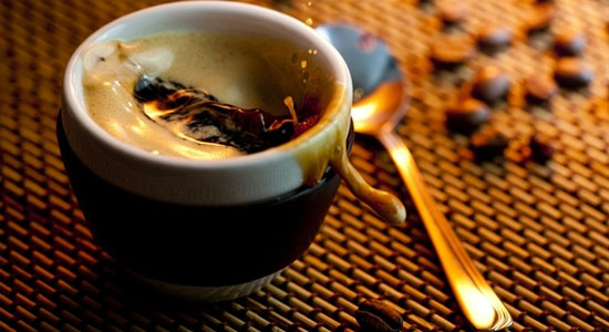 Coffee and Caffeine