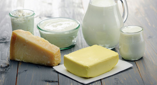 dairy-items