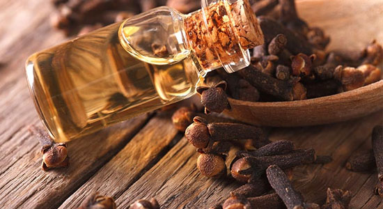 Cloves for Cold
