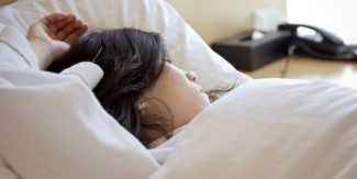 'Global Sleep Crisis' Study Reveals Why We're Not Getting Enough Sleep
