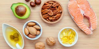 Less carbs, more healthy fats could reduce the risk of type 2 diabetes