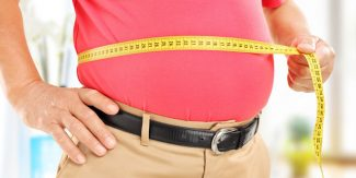 New study looks at links between early adulthood obesity and risk of multiple sclerosis