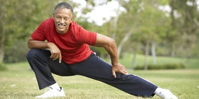 New study reveals exercise enlarges brain, lowers dementia risk