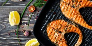 Seafood Protects Seniors Against Cognitive Decline