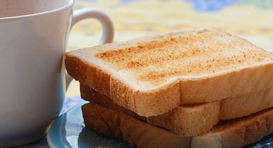 A Toast to a Toast