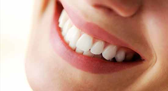 Maintain Oral hygiene