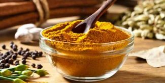 What's so Amazing about Turmeric
