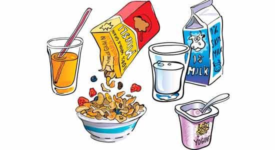 adequate nutrition