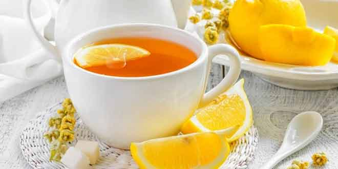 10 Amazing Healing Powers of Lemon