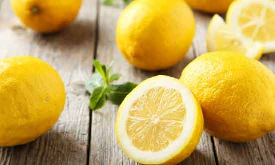 Anti Cancerous Properties of Lemons