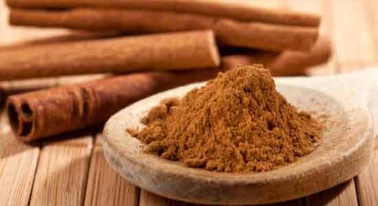 Cinnamon Paste