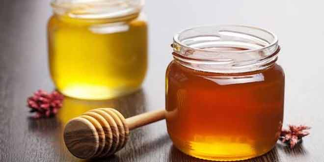 Homemade Honey Face Wash for Soft, Glowing Skin