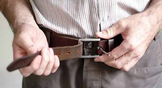 Loosening Your Belt