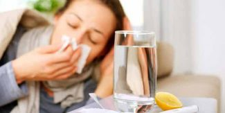 Natural Remedies for Cough, Flu, and Dry Skin