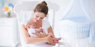 Natural Ways to Heal C-Section Surgery