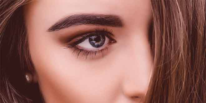 What Your Eyebrow Shape Says About Your Personality
