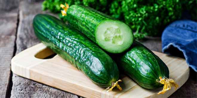 6 New Ways to Use Cucumber