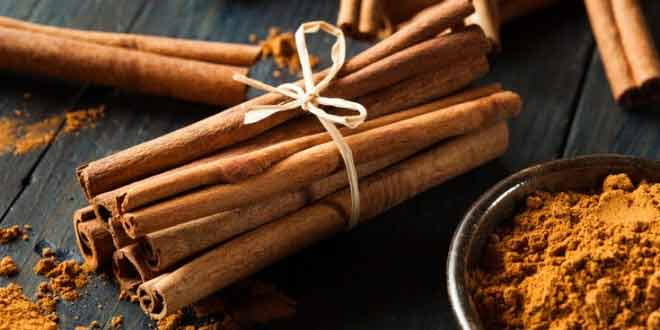 Super Health Benefits of Cinnamon